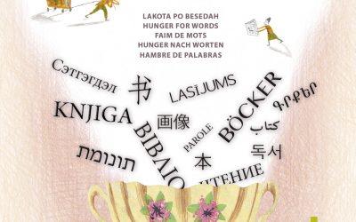 2. april – mednarodni dan knjig za otroke in mladino