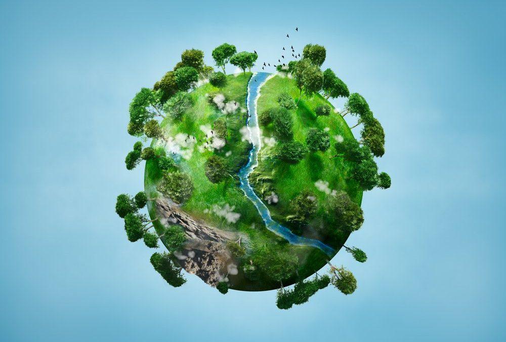 Svetovni dan Zemlje