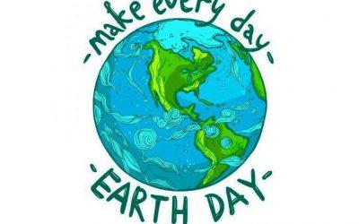 Dan Zemlje in mednarodni projekt Ekošole